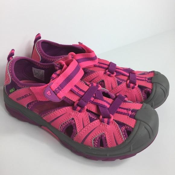 Girls Merrell Hydro Water Sandals